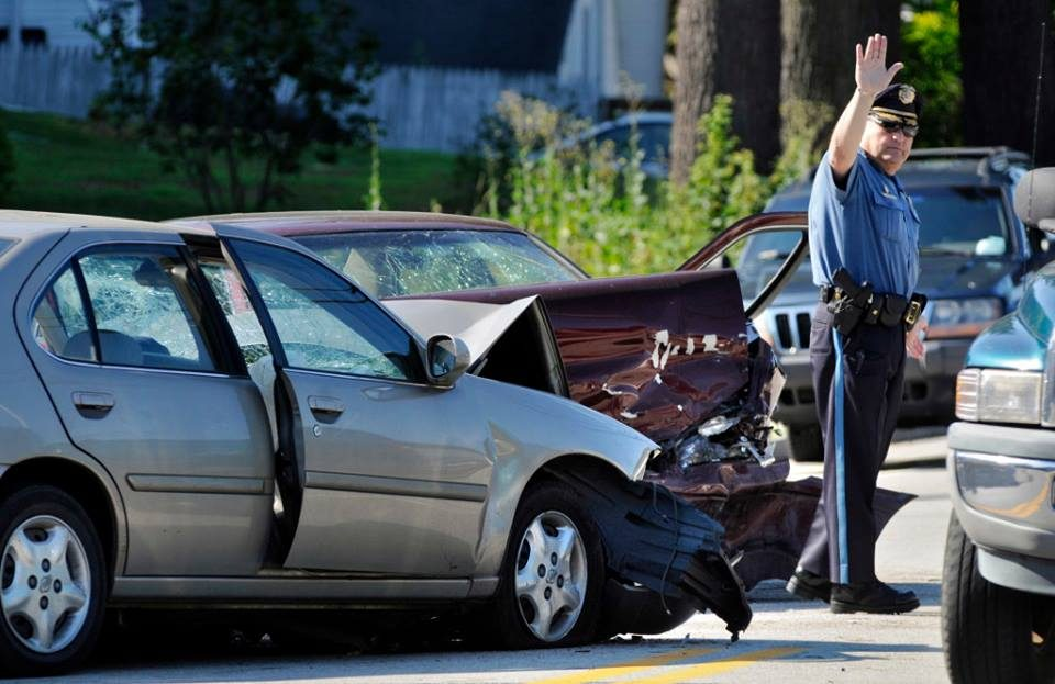 attorney after car accident